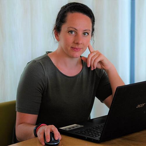 Joanna Tomlinson