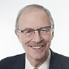 Dr Bernie Bulkin OBE FEI