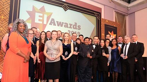 EI Awards 2019