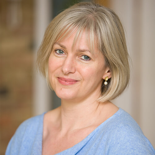 Louise Kingham