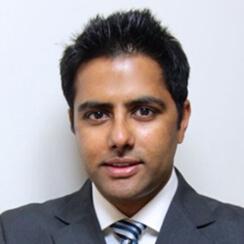 Anshul Patel