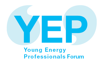 YEP Logo BLUE
