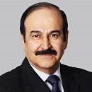 H.E. Dr. Abdul Hussain Bin Ali Mirza