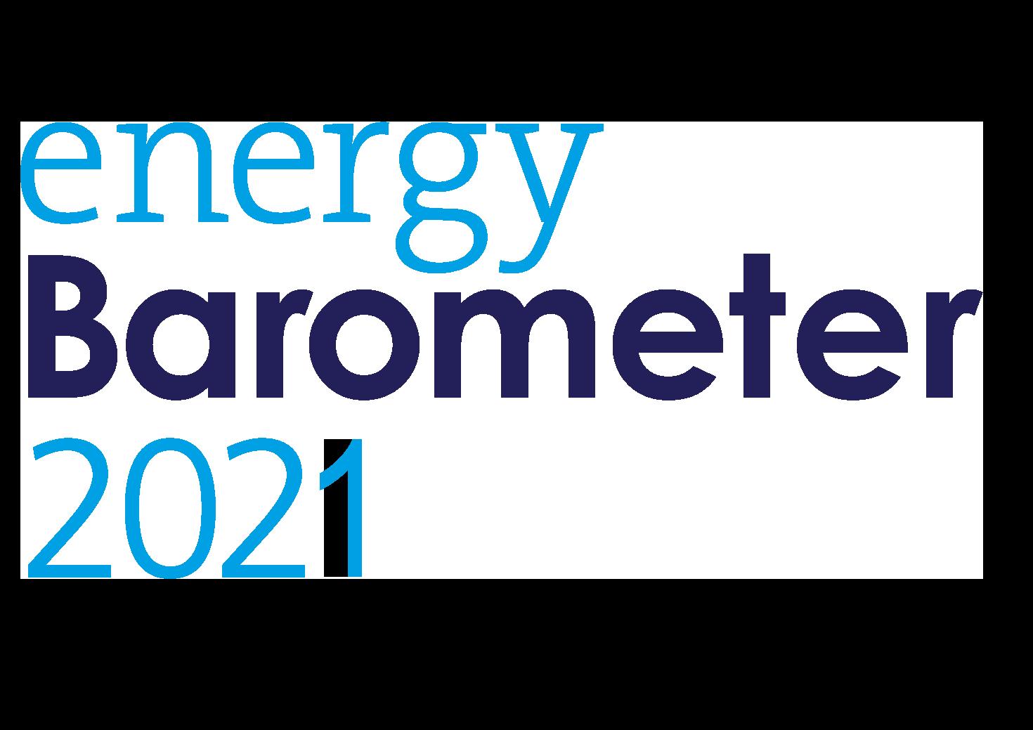 barometer title logo