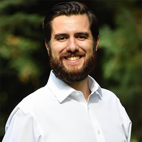 Matteo Deidda MEI