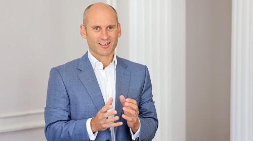 Nick Wayth CEO New