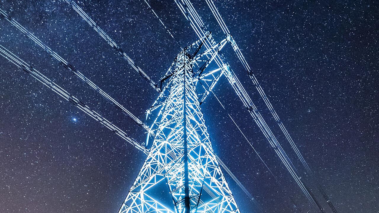 Mark Draper Photography pylon