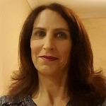 Rachel Lee FEI Chartered Energy Manager