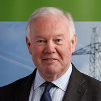 Rt Hon Prof Charles Hendry CBE HonFEI