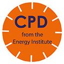 The EI CPD logo